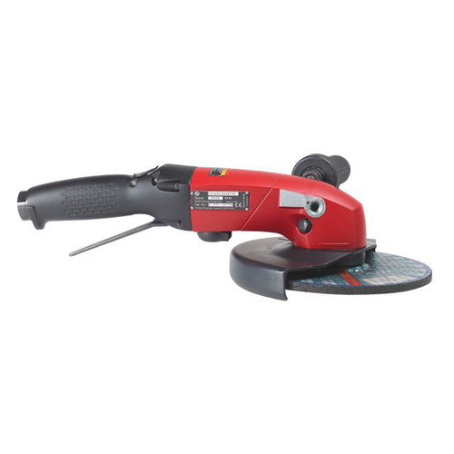 """Chicago Pneumatic CP9123 7"""" Angle Wheel Grinder"""