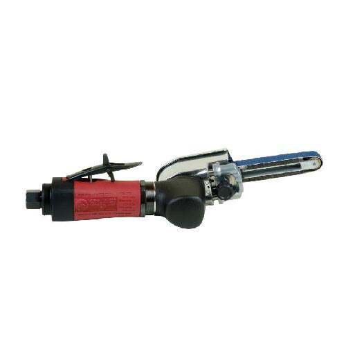 """Chicago Pneumatic CP5080-3260D12 12"""" Belt Sander   0.40 HP   1/4"""" Air Inlet   26,000 RPM"""