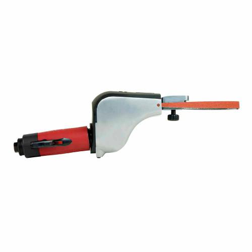 """Chicago Pneumatic CP5080-4200D24 24"""" Belt Sander   0.54 HP   1/4"""" Air Inlet   20,000 RPM"""