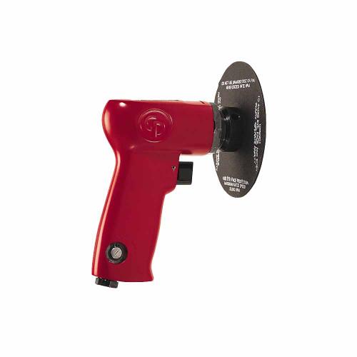 Chicago Pneumatic Pistol Grip Sander CP9778