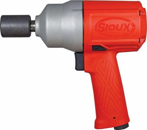 """Sioux Tools IW500MP-4P 1/2"""" Impact Wrench 