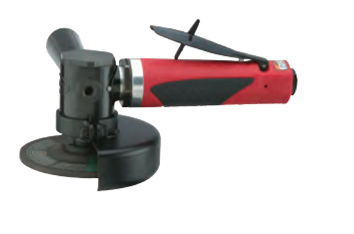 """Sioux Tools SWG10S1245 Right Angle Wheel Grinder 