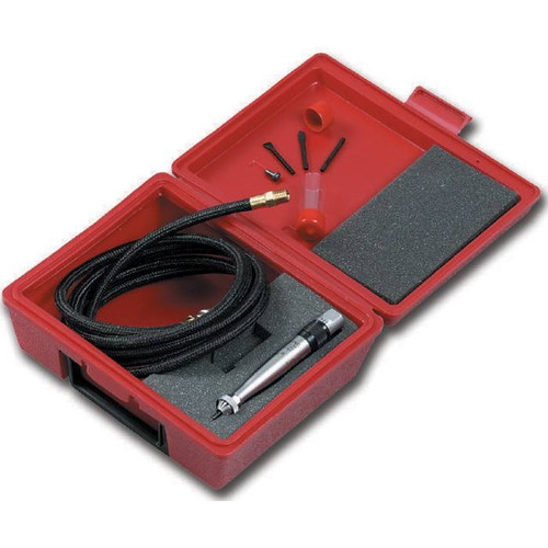 "Chicago Pneumatic CP9361-1 Air Scribe Kit   13,500 BPM   5"" Length"