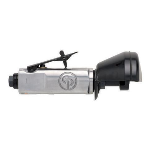 "Chicago Pneumatic CP861 Heavy Duty High Speed Cutter | 0.5 HP | 20,000 RPM | 2-7/8"" Wheel Diameter"