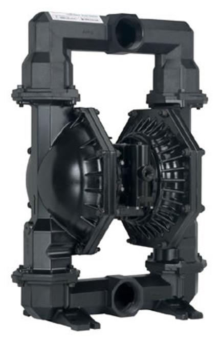 "ARO PD30A-AAP-AAA-C | Ingersoll Rand ARO | PD30A-AAP-AAA-C  3"" Metallic Pump (Santoprene) | 275 GPM"