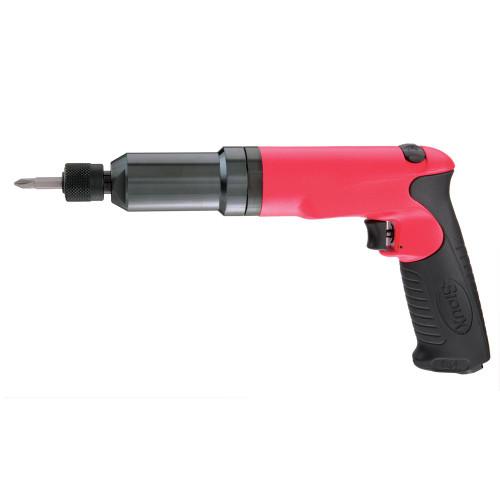 Sioux Tools SSD10P7AC Adjustable Clutch Pistol Grip Screwdriver | 1 HP | 700 RPM | 140 in.-lb. Max Torque