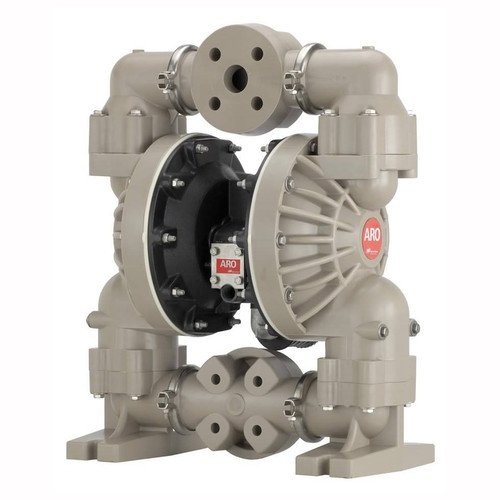6662B4-444-C Non-Metallic Diaphragm Pump