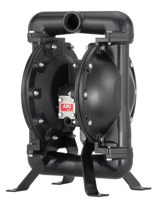 ARO 666152-3EB-C Metallic Diaphragm Pump