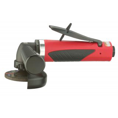 """Sioux Tools SWG10S183 Right Angle Wheel Grinder 