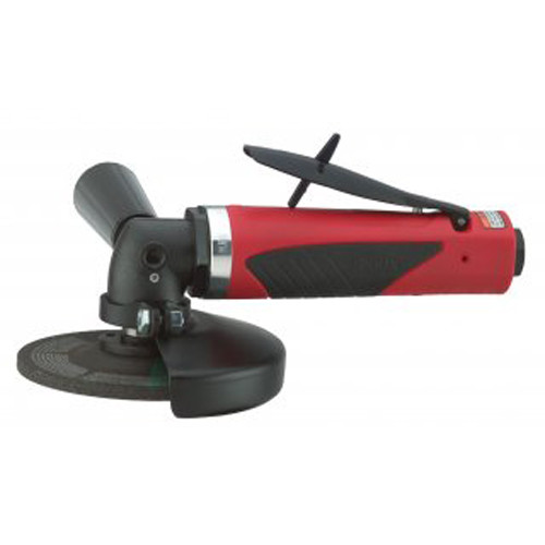 """Sioux Tools SWG10A125 Right Angle Wheel Grinder 