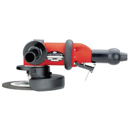 """Sioux Tools 1285L Right Angle Wheel Grinder 