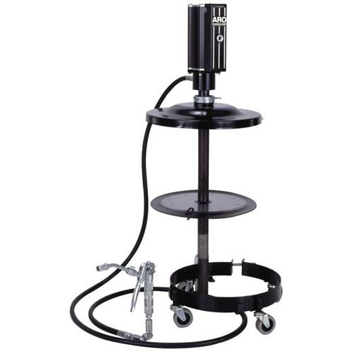 "Ingersoll Rand ARO LP2004-1-B Piston Grease Pump Package | LP Series | 2"" Air Motor 120 lb | 50:1 Pump Pressure Ratio"