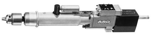"Ingersoll Rand 8670-47-3AM Self-Feed Drill | 5/8"" Capacity | 1.25 HP | 4,700 RPM"