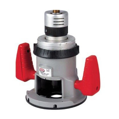 """Sioux RT1982 Twist Throttle Router 
