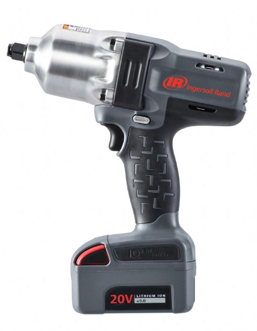 """Ingersoll Rand W7150 Impact Wrench 
