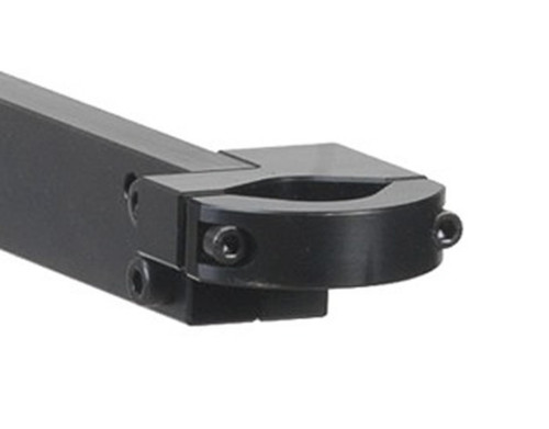 Inline Tool Holder for Ingersoll Rand QTA020 Torque Arm | Part # ITC040-1C