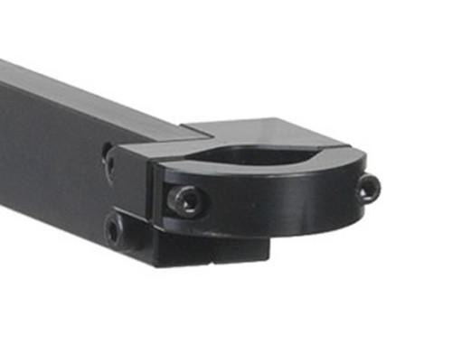 Inline Tool Holder for Ingersoll Rand QTA100 Torque Arm | Part # ITC100-1C
