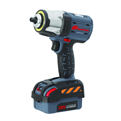 """Ingersoll Rand W5153 Impact Wrench 