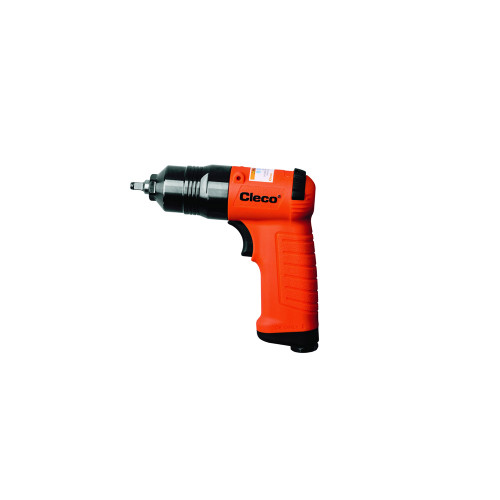 "Cleco CWC-250R Pneumatic Pistol Grip Impact Wrench | CWC Premium Composite Series | 13,000 RPM | 1,200 BPM | 1/4"" Drive"