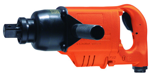 Cleco Spline Drive #5 Impact Wrench | WTS-2119 | 2502 Ft. Lbs. Max Torque