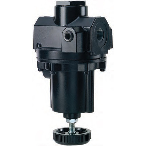 """ARO PR4044-200 1/2"""" Regulator   High-Flow Precision Series   400 PSIG   200 SCFM"""