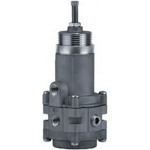"ARO PRSS31-200 3/8"" Regulator | Stainless Steel Precision Series | 250 PSIG | 20 SCFM"