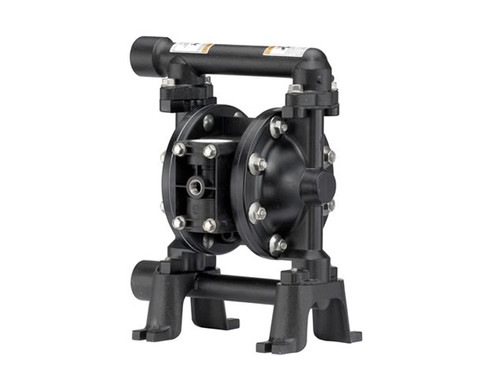 """ARO PD07R-AAS-FTT 3/4"""" Metallic Compact Diaphragm Pump (PTFE)"""