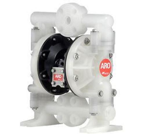 "ARO Diaphragm Pump 6661AJ-344-C   47 GPM   1"" Ports   Teflon/PTFE Diaphragms"