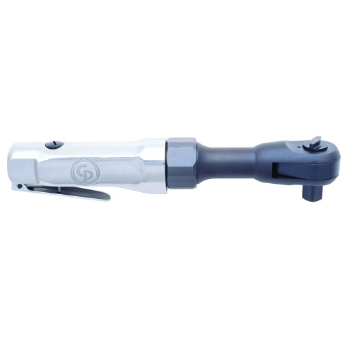 "Chicago Pneumatic CP828H Air Ratchet Wrench | 150 RPM | 50 ft-lb Torque Range | 1/2"" Square Drive"