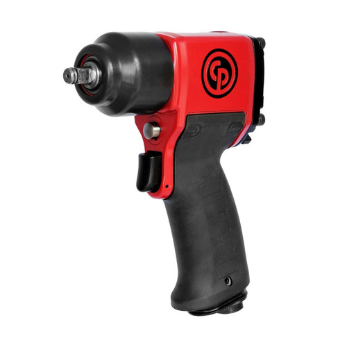 """Chicago Pneumatic CP724H Single Handed Impact Wrench 