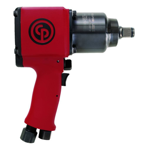 """Chicago Pneumatic CP6060-P15R Impact Wrench   3/4"""" Drive   Max Torque 1100 Ft. Lbs   4000 RPM"""