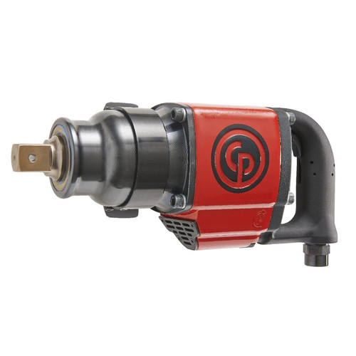 """Chicago Pneumatic CP0611-D28H Impact Wrench   1"""" Drive   Max Torque 2800 Ft. Lbs   3500 RPM"""