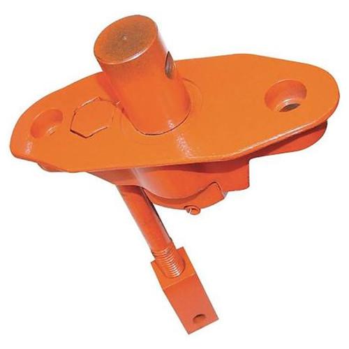 CM Universal Trolley Lug Hoist Suspension for 2 Ton Lodestar   10001578