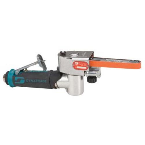 Dynabrade Mini-Dynafile II Abrasive Belt Tool | 15003 | 0.4 HP Motor | 25,000 RPM