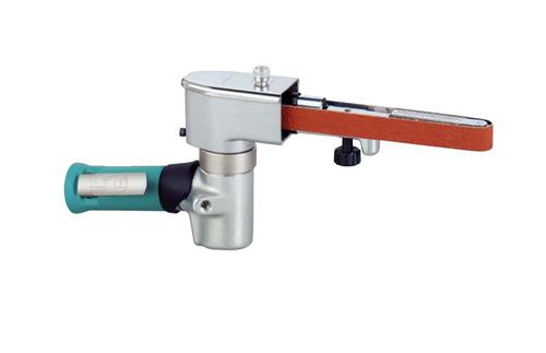 Dynabrade Dynafile III Abrasive Belt Tool | 15400 | 0.7 HP Motor | 20,000 RPM