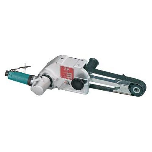 Dynabrade Dynabelter Abrasive Belt Tool | 11475 | 0.7 HP Motor | 18,000 RPM