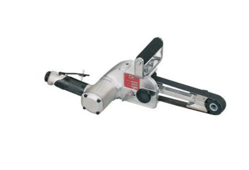 Dynabrade Dynabelter Abrasive Belt Tool | 11476 | 0.7 HP Motor | 18,000 RPM
