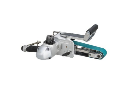 Dynabrade Dynabelter Abrasive Belt Tool | 11477 | 2 HP Motor | 7,200 RPM