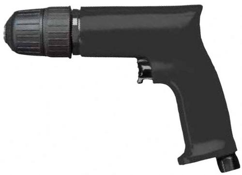 "Ingersoll Rand 728NA3 0.5 HP Pneumatic Maintenance Drill | 950 RPM, 1/4"" Chuck"