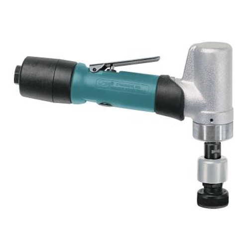 Dynabrade 51410 7-Degree Offset Mini-Dynorbital Abrasive Random Orbital Sander | 0.4 HP | 3,200 RPM