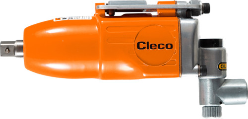 """Cleco MP2271 Inline Impact Wrench Driver 