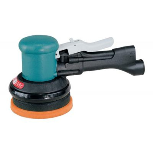 """Dynabrade 58441 5"""" Two-Hand Gear-Driven Sander 