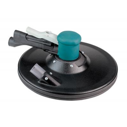 """Dynabrade 58041 11"""" Two-Hand Gear-Driven Sander 