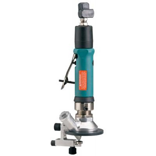 "Dynabrade 51332 Straight-Line Router | .7 HP | 3-1/2"" Base 