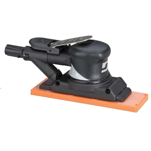 "Dynabrade 57401 2-3/4"" x 8"" Dynaline In-Line Finishing Sander 
