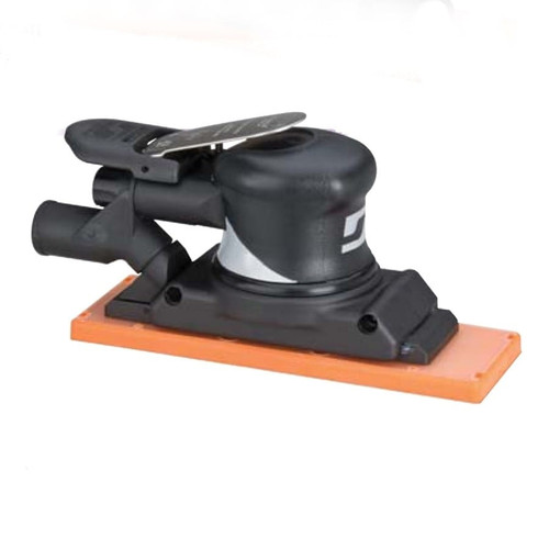 "Dynabrade 57404 2-3/4"" x 8"" Dynaline In-Line Finishing Sander 
