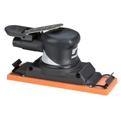 "Dynabrade 57407 2-3/4"" x 8"" Dynaline In-Line Finishing Sander 