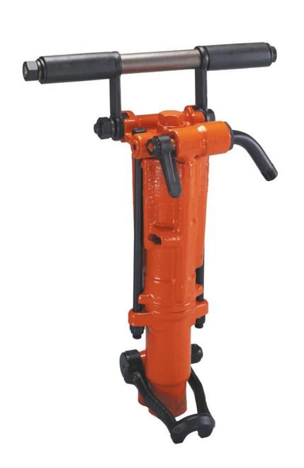 APT 137 Rock Drill 5227 | 1″ Hexagon x 4-1/4″ Chuck | 2,300 BPM | Dry Drilling