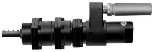 Ingersoll Rand 8226-11A Air Motor | Planetary Gear | Non-Reversible | 110 RPM | .60 HP