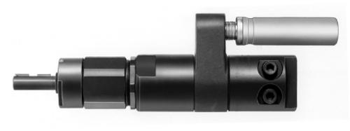 Ingersoll Rand 7809-1B Air Motor | Planetary Gear | Reversible | 850 RPM | .70 HP